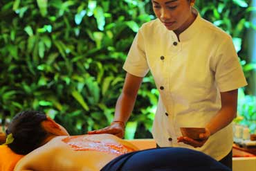 Rumah Spa Bali - Fresh Fruit Body Spa