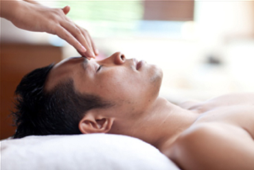 Rumah Spa Bali - For Him Spa Packages