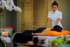 Rumah Spa - Balinese Massage