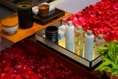 Rumah Spa - Flower Petal Bath