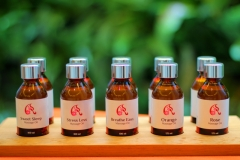 Rumah Spa - Aromatherapy Signature Oils
