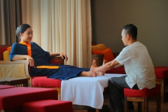 Rumah Spa - Foot Reflexology
