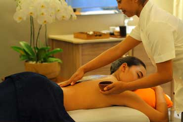 Rumah Spa Bali - Chocolate Body Spa