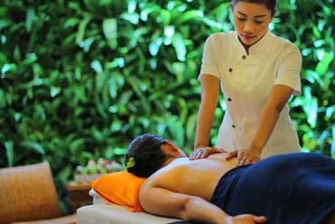 Rumah Spa Bali - Detox and Dream